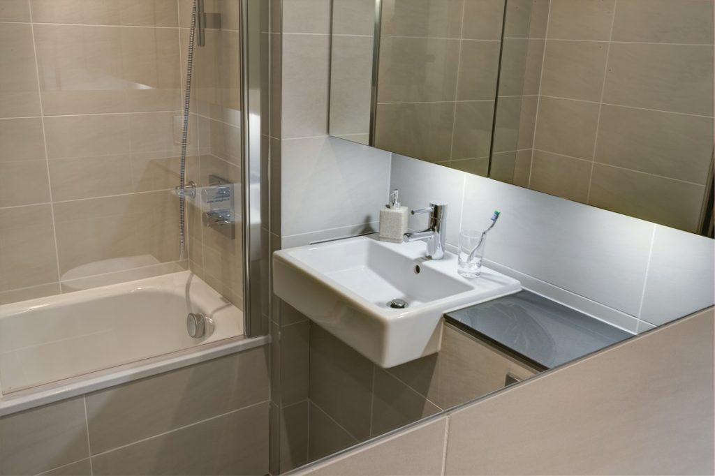 Velstone Modular Bathrooms