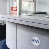 police-desk